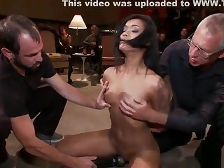 Teenage in sex action