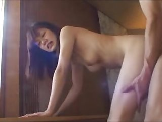 Japanese Teen Rumi Ariura Expoxed At large Fucked and Creamed xLx