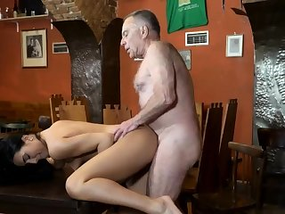 Penny step abb� and old woman fuck young girls Can you